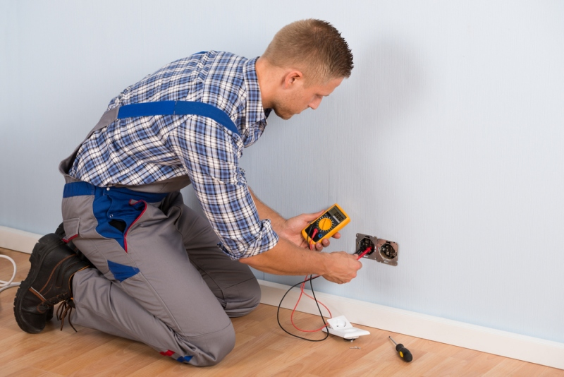The Top Factors You Should Consider When Choosing An Electrician