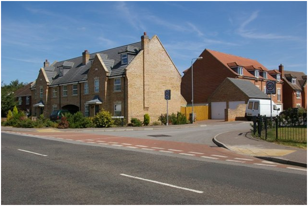 Is The Housing Market Set For A Downturn?