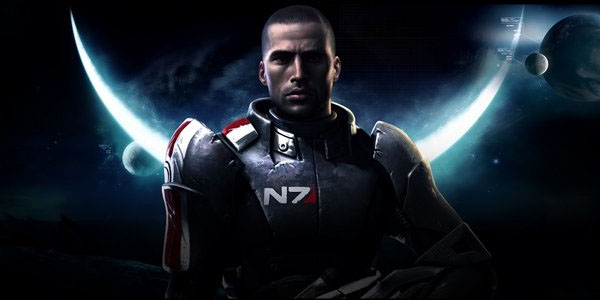 Expansion Contents of Mass Effect 3