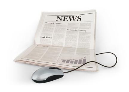 Online News At A Glance