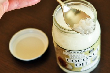 Why Coconut Oil For Weight Loss Is Far Better Than Olive Oil?
