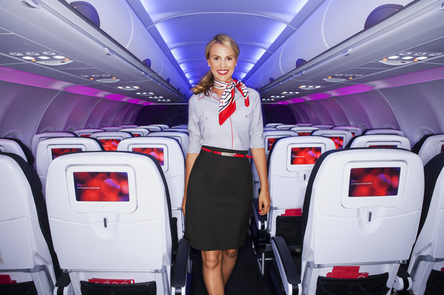 Why Become A Flight Attendant