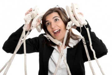 Your Phone Answering Service: Choosing The Right Provider