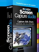 Movavi Screen Capture Studio Review