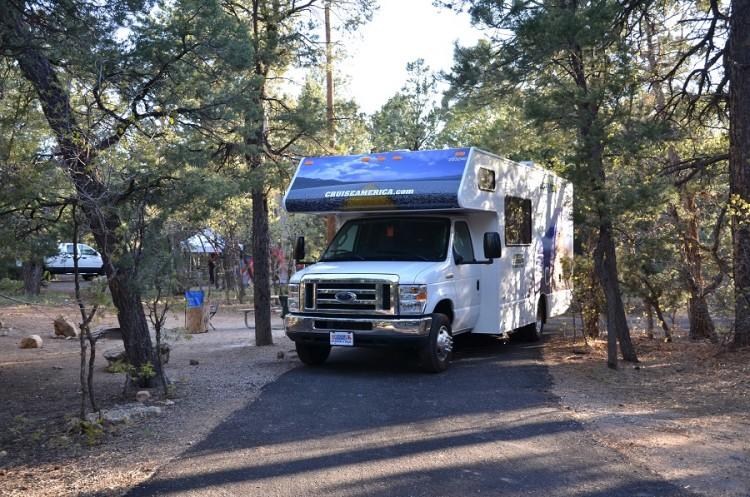 Taking The Freedom Road - RV Trip Essentials