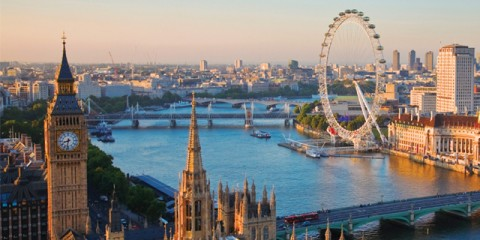 Where To Buy In London In 2016