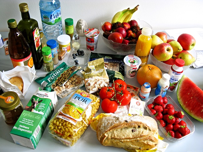 9 Amazing Budget Tips To Help You Eat Healthy This Winter!