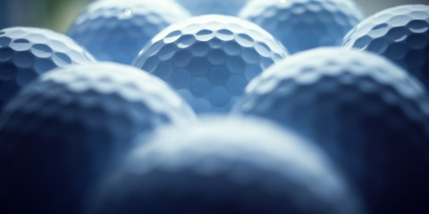 How Do Golf Balls Affect Your Game?