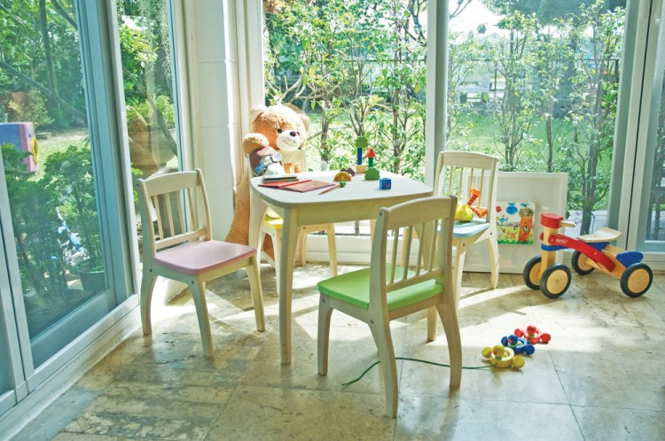 Hints On Making Your Kid's Room More Functional