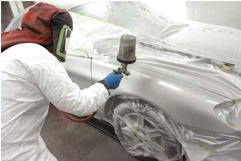 The Essence Of Auto Body Repairing San Jose
