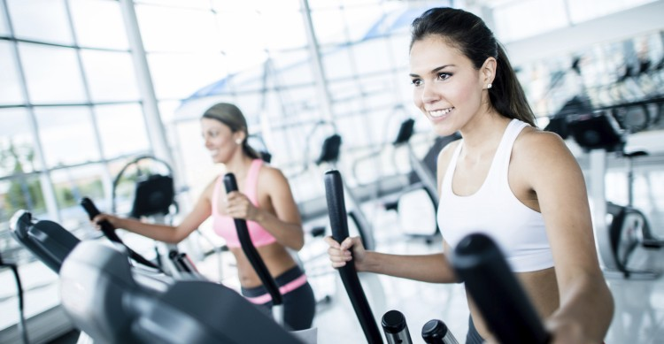 5 Keys Benefits To Build Incredible Health With Elliptical Machines