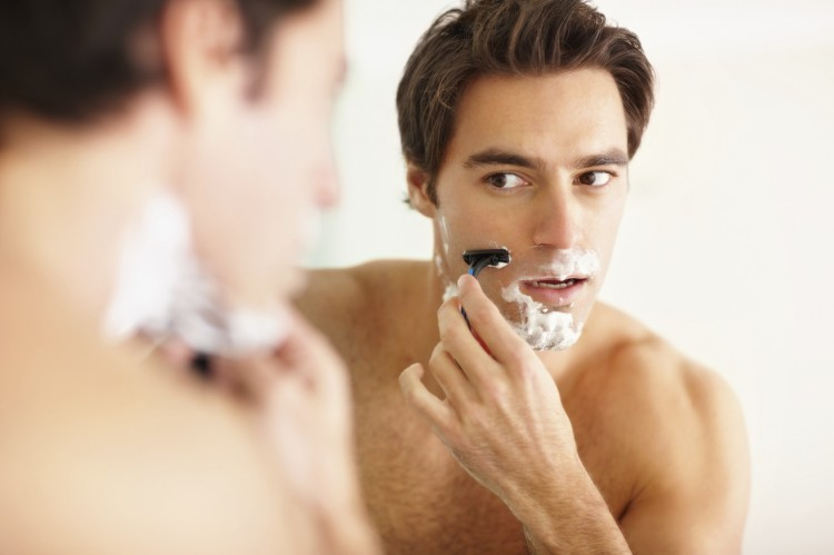 Head Shaving Vs. Face Shaving