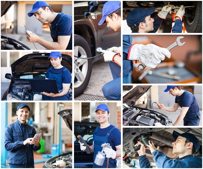 Get Your Car's Top Quality Repairs With An Expert Mechanic