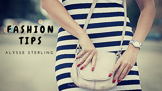 Must Have Fashion Tips For Your Summer/Spring Wardrobe