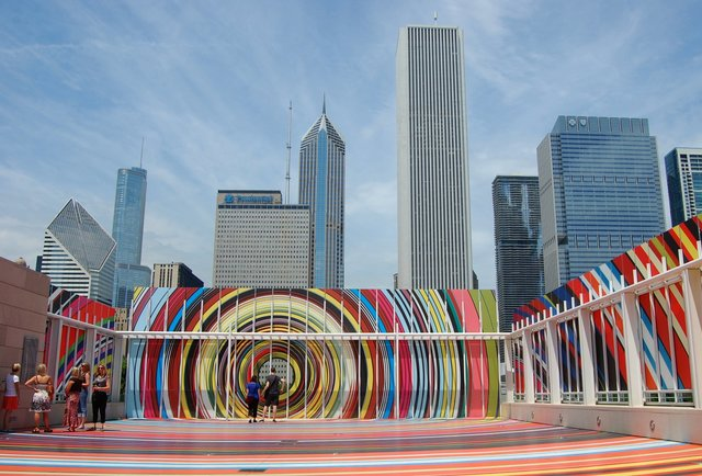 A Trip Around The Museums Of Chicago