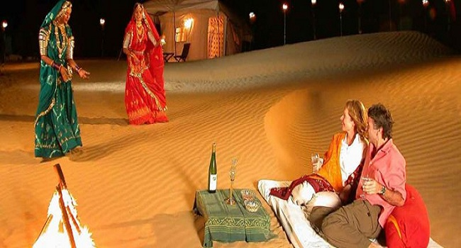 Get Cosy On Your Honeymoon- Be At India