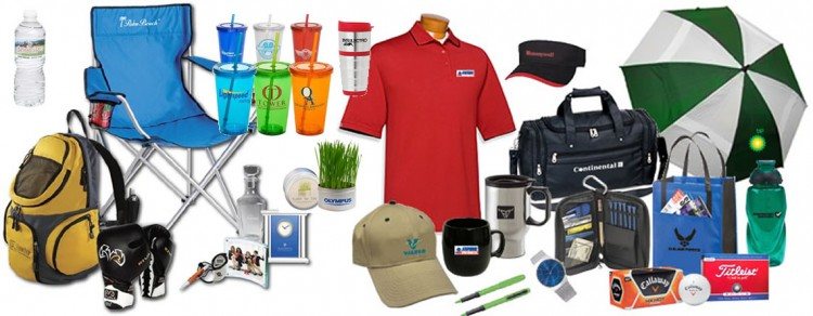 Why Go To A Promotional Products Supplier