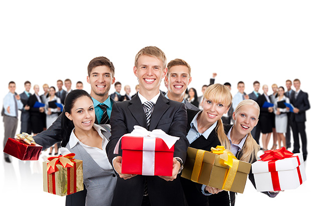 Ethics Of Corporate Gifting