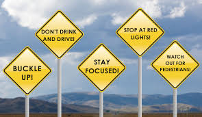 Traffic Safety For You
