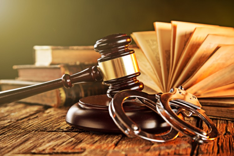 Notification To Stand For A Particular Criminal Offense