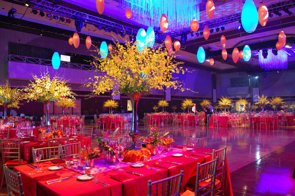 5 Tips For Planning An Event