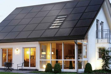 Get The Ideal Solar Energy For Your Home!