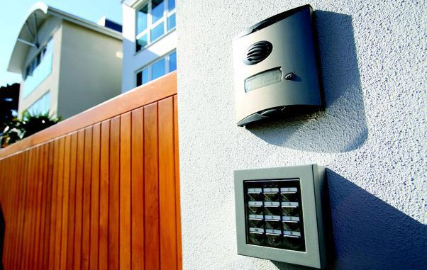 Keep Your Family Safe With Home Security Systems