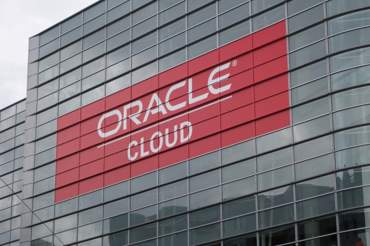 The Rising Story Of Oracle In The Cloud Computing Industry