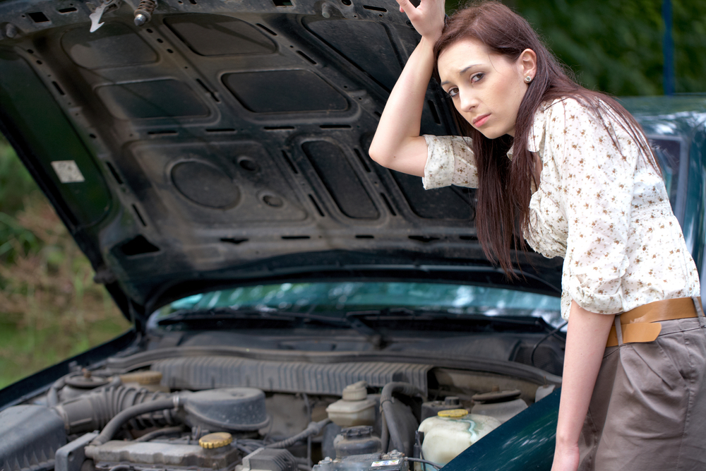 Routine Checkup Of Car's Cooling System Makes The Engine Long Lasting
