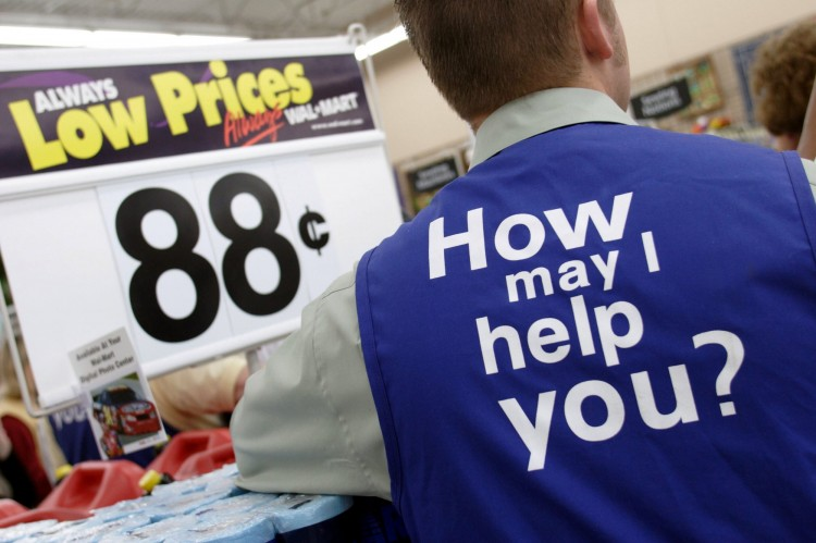 EVERYTHING YOU NEED TO KNOW ABOUT A WALMART APPLICATION