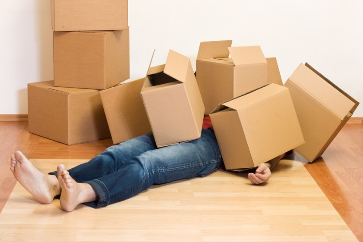 Top 4 Packing Tips To Avoid Problems When Unpacking
