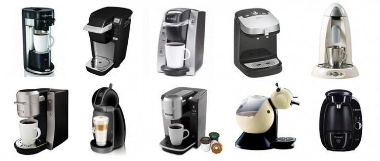 A SINGLE CUP COFFEE MAKER – 7 REASONS WHY THEY ARE SO USEFUL