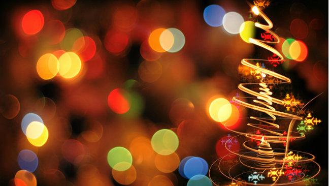 celebratino of christmas