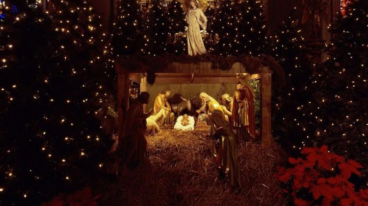 christmas birth
