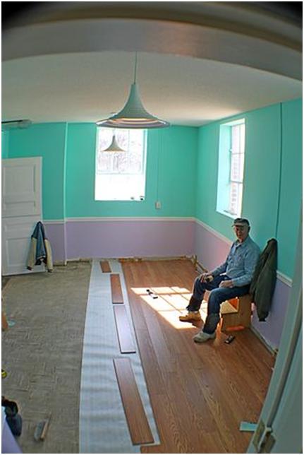 What Type Of Floor Underlay Do I Need?