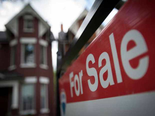Foreign Buyers Look Into Montreal's Real Estate Market