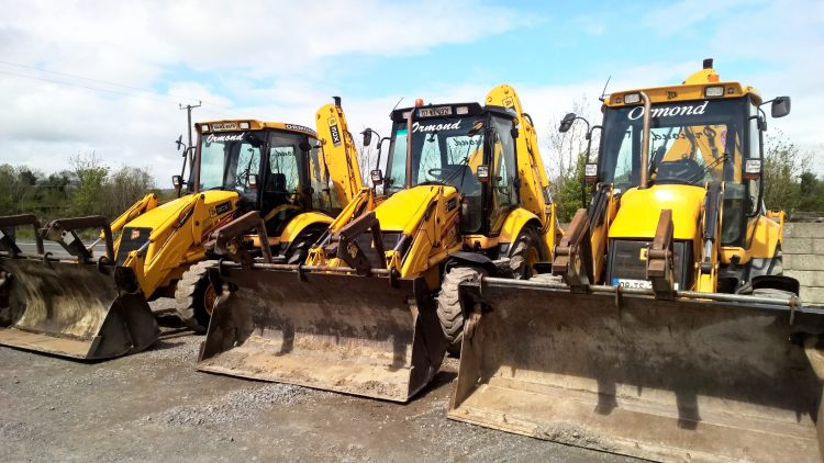 The True Benefits Of Plant Hire For Your Business