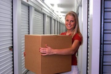 Tips For Using Self-Storage Units