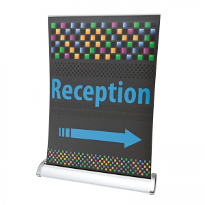 4 Advantages Of Pop Up Banners As An Advertising Medium