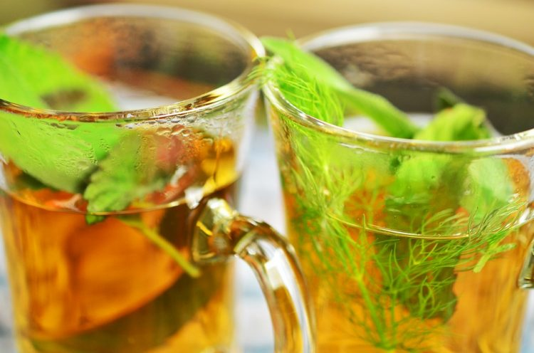 5 Home Remedies To Combat Stress