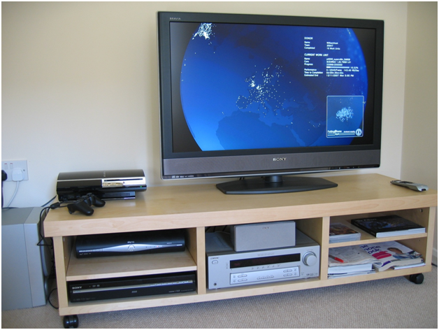 What Size TV Should I Put In My Home?