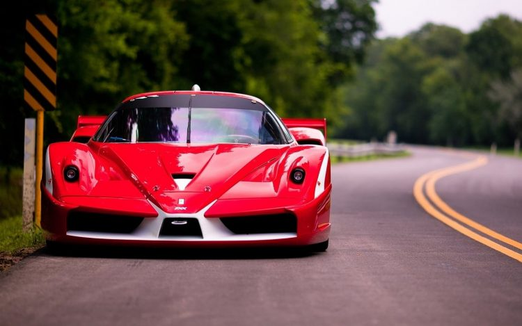 Things To Consider When Buying A Sports Car