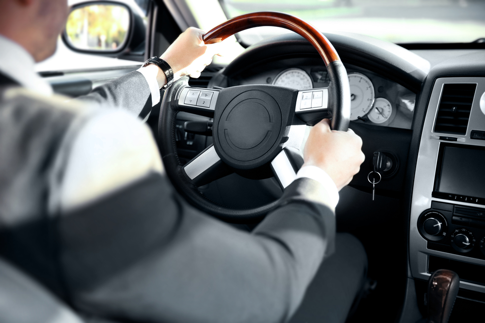 Hiring A Chauffeur Is No Longer Just A Luxury