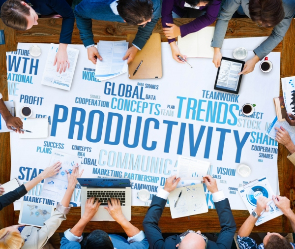 5 Ways Technology Can Support Your Business Activities