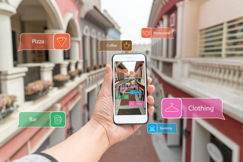 iPhone X Set To Take Augmented Reality To The Next Level