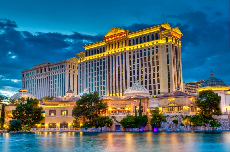 5 Casino Hotels You Must Visit In Las Vegas