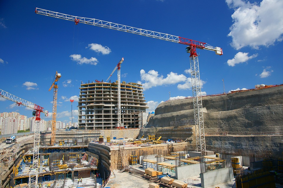 Do You Have A Big Construction Project? Here's Why Renting Is Better Than Buying Your Equipment