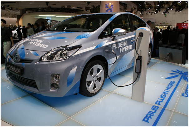 Everything You Need To Know About Hybrid Cars
