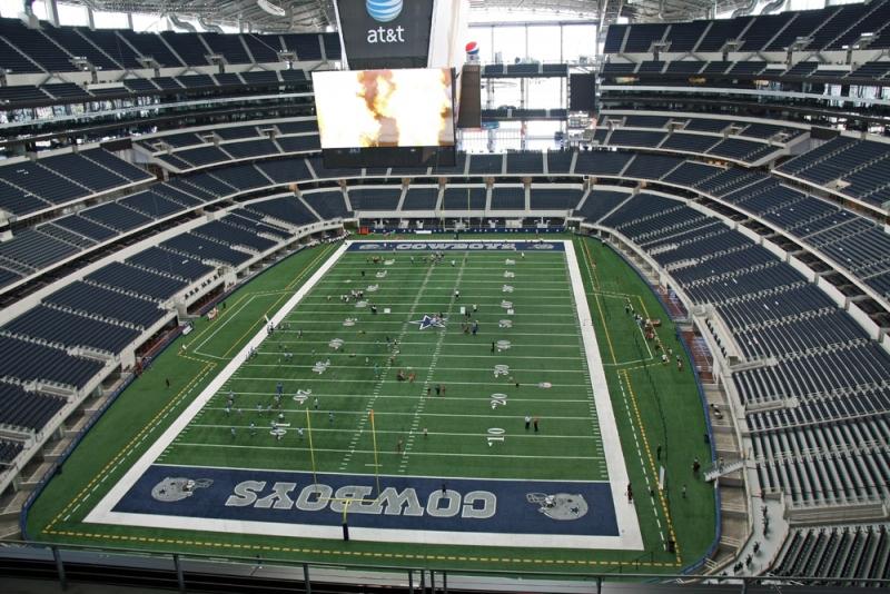 Cowboys Win Keeps Super Bowl Dream Alive