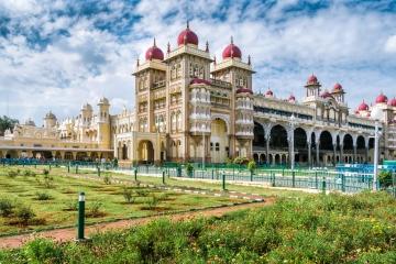 Road Trip To Mysore
